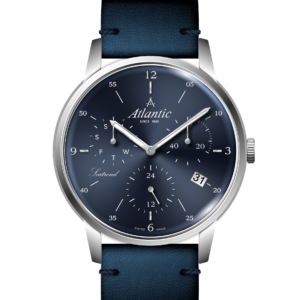 Atlantic Watches Seatrend Multifunction