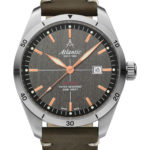 Atlantic Watches Seaflight Quartz Collection
