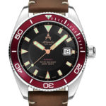 Atlantic Watches Mariner Collection