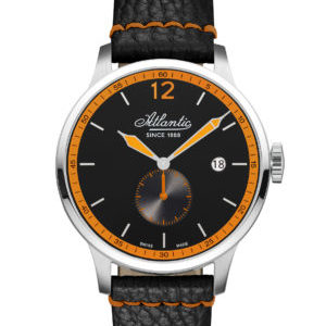 Atlantic Watches Speedway Royal Small Second
