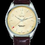 Atlantic Watches Worldmaster Art Deco Lady