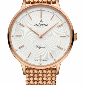 Atlantic Watches Elegance Shine Collection
