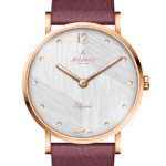 Atlantic Watch Elegance Colors Collection