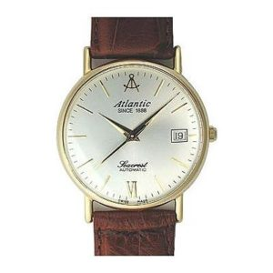 Atlantic Watches Seacrest Automatic 34mm