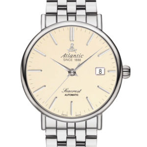 Atlantic Watches Seacrest Gents Automatic