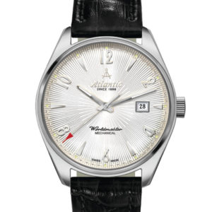 Atlantic Watches Worldmaster Art Deco Mechanical