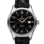 Atlantic Watches Worldmaster 1888 Mechanical Special Edition
