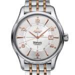Atlantic Watches Worldmaster Chrono Big Date Quartz