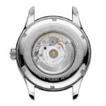 Atlantic Watches Worldmaster Big Original 1888 Automatic Rose Gold PVD Bicolor