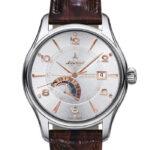 Atlantic Watches Worldmaster Original 1888 Power Reserve