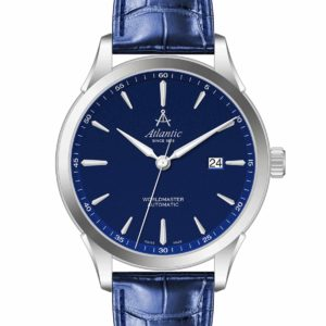 Atlantic Watches Worldmaster 1888 Automatic Collection 2020
