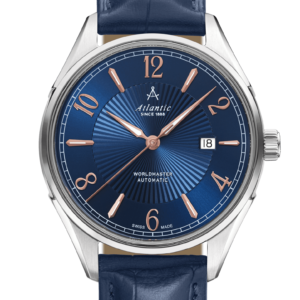 Atlantic Worldmaster 1888 | 2020 Edition