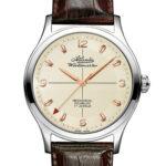 Atlantic Watches Worldmaster The Original