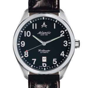 Atlantic Watches Worldmaster Automatic