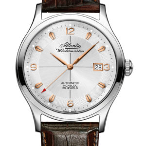 Atlantic Watches Worldmaster Original Automatic
