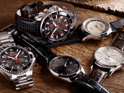 Discounted Automatic Atlantic Watches