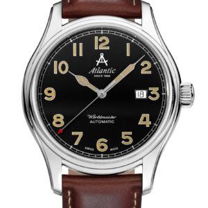 Atlantic Worldmaster Automatic Online Exclusive