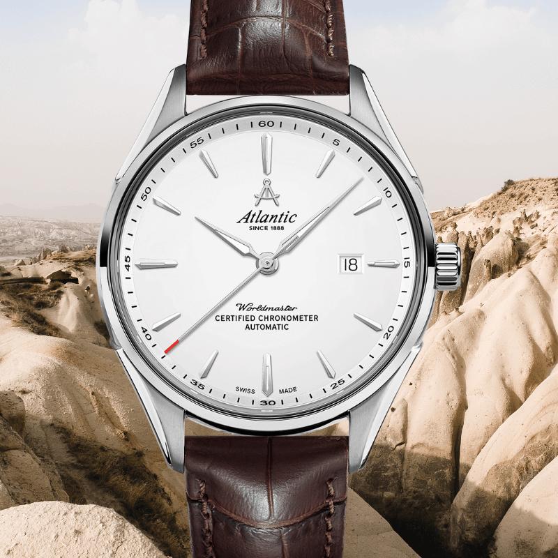 Worldmaster COSC Chronometer